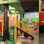 サンフランシスコ子供の遊び場2018