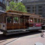 サンフランシスコケーブルカーの賢い乗り方